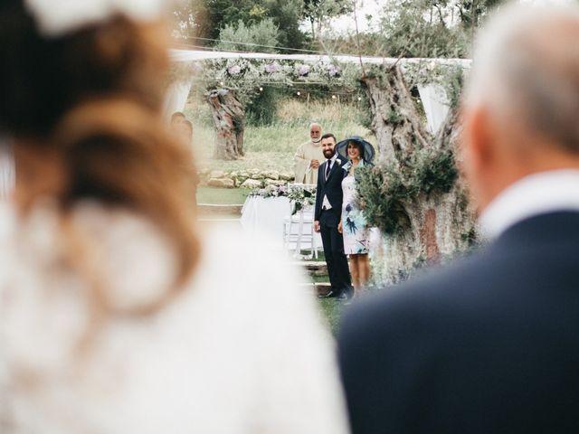 Il matrimonio di Antonella e Simone a Cirò, Crotone 49