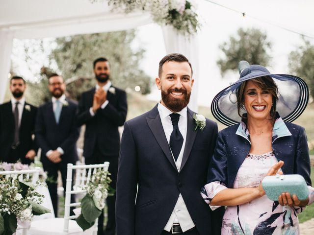 Il matrimonio di Antonella e Simone a Cirò, Crotone 50