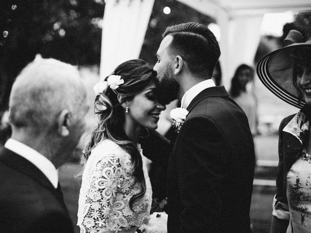 Il matrimonio di Antonella e Simone a Cirò, Crotone 52