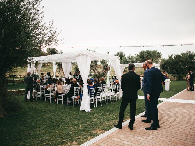 Il matrimonio di Antonella e Simone a Cirò, Crotone 55