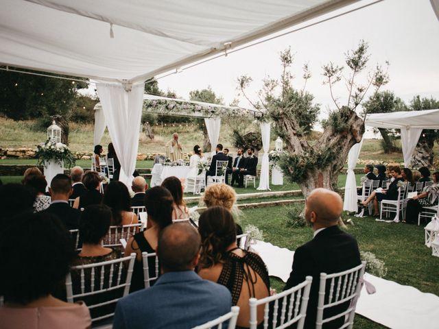 Il matrimonio di Antonella e Simone a Cirò, Crotone 56