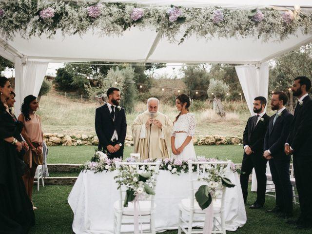 Il matrimonio di Antonella e Simone a Cirò, Crotone 57