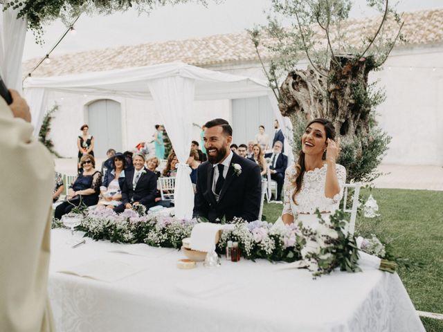 Il matrimonio di Antonella e Simone a Cirò, Crotone 62