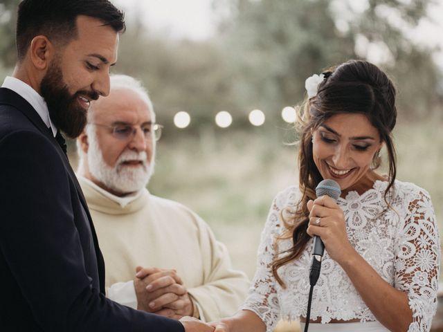Il matrimonio di Antonella e Simone a Cirò, Crotone 64
