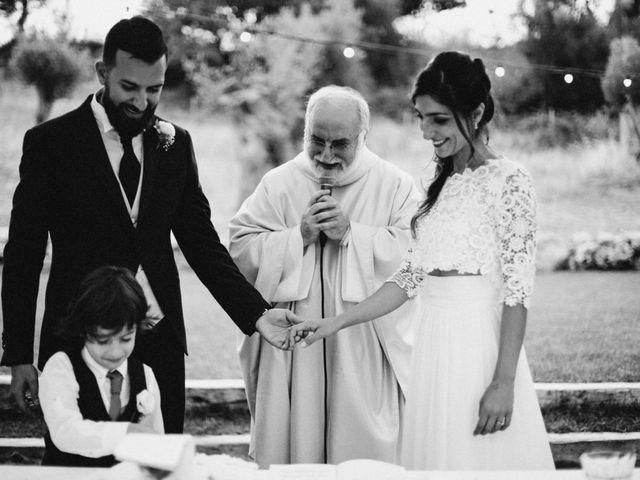 Il matrimonio di Antonella e Simone a Cirò, Crotone 65