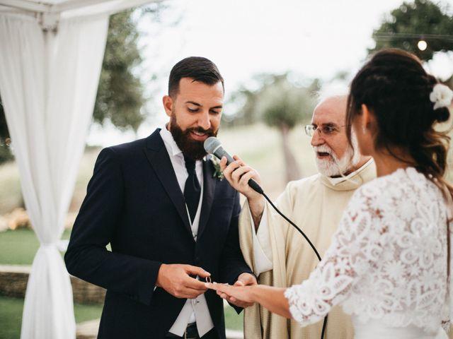 Il matrimonio di Antonella e Simone a Cirò, Crotone 66