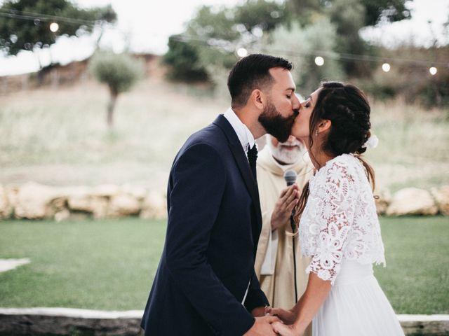 Il matrimonio di Antonella e Simone a Cirò, Crotone 69