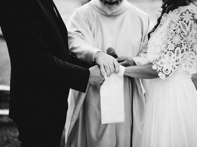 Il matrimonio di Antonella e Simone a Cirò, Crotone 70