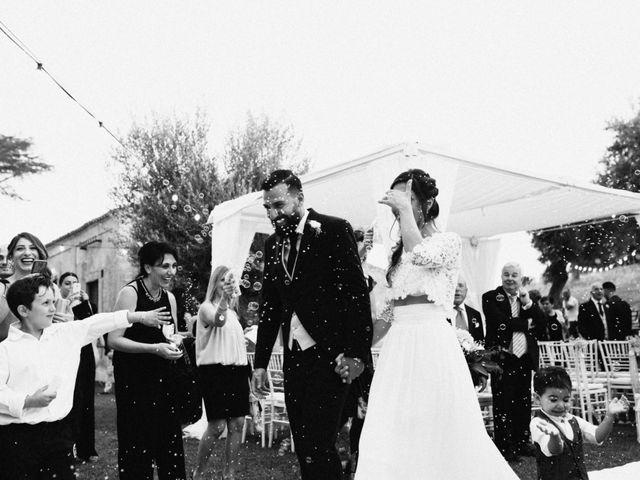 Il matrimonio di Antonella e Simone a Cirò, Crotone 75