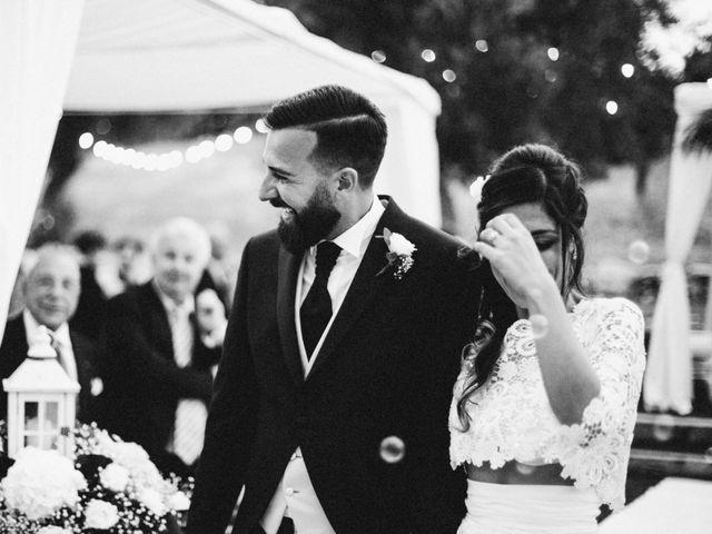Il matrimonio di Antonella e Simone a Cirò, Crotone 77