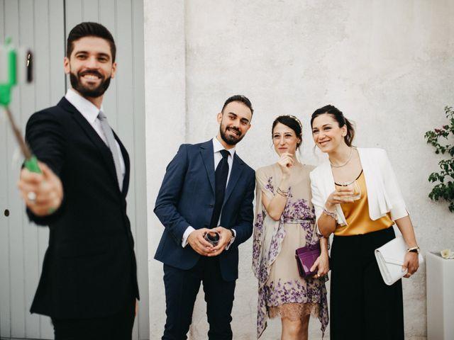 Il matrimonio di Antonella e Simone a Cirò, Crotone 80