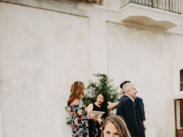 Il matrimonio di Antonella e Simone a Cirò, Crotone 82