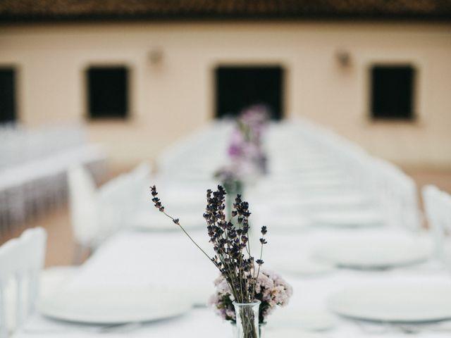 Il matrimonio di Antonella e Simone a Cirò, Crotone 83
