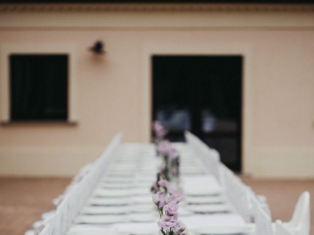 Il matrimonio di Antonella e Simone a Cirò, Crotone 84