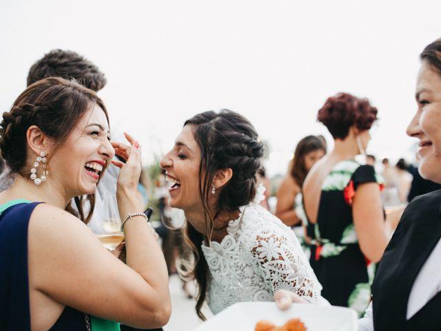 Il matrimonio di Antonella e Simone a Cirò, Crotone 90