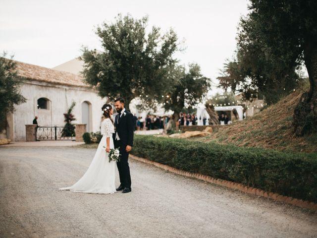 Il matrimonio di Antonella e Simone a Cirò, Crotone 99