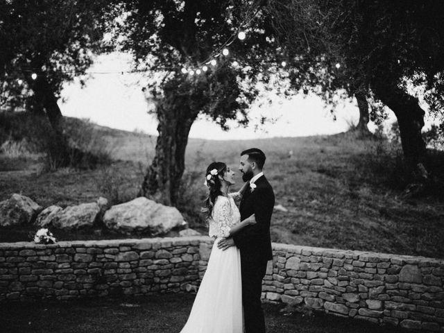 Il matrimonio di Antonella e Simone a Cirò, Crotone 101