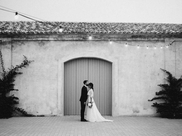 Il matrimonio di Antonella e Simone a Cirò, Crotone 109