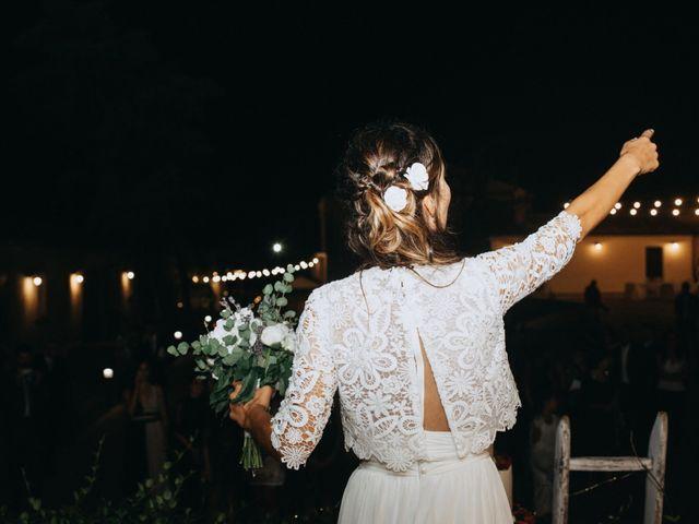 Il matrimonio di Antonella e Simone a Cirò, Crotone 115