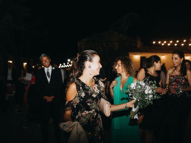 Il matrimonio di Antonella e Simone a Cirò, Crotone 117