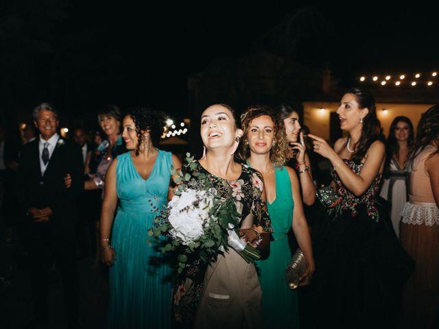 Il matrimonio di Antonella e Simone a Cirò, Crotone 118
