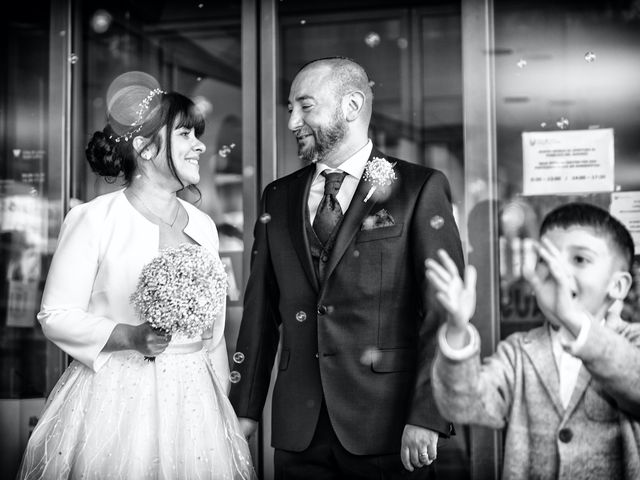 Il matrimonio di Nicola e Debora a Bolzano-Bozen, Bolzano 18