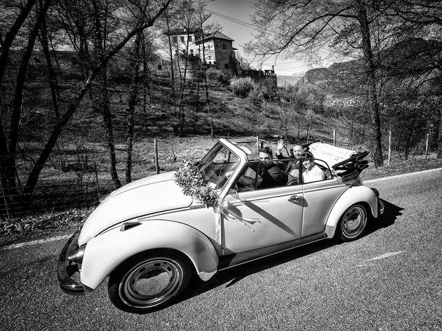 Il matrimonio di Nicola e Debora a Bolzano-Bozen, Bolzano 20