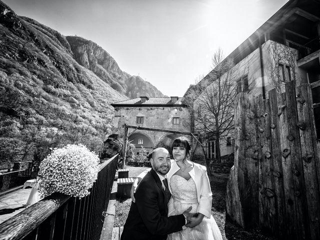 Il matrimonio di Nicola e Debora a Bolzano-Bozen, Bolzano 23
