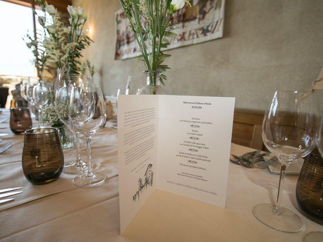 Il matrimonio di Nicola e Debora a Bolzano-Bozen, Bolzano 27