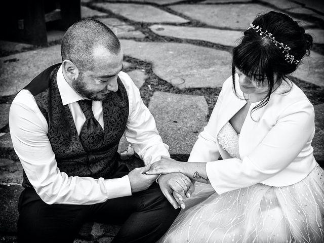 Il matrimonio di Nicola e Debora a Bolzano-Bozen, Bolzano 38
