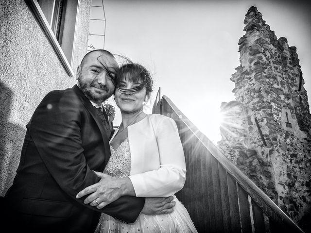 Il matrimonio di Nicola e Debora a Bolzano-Bozen, Bolzano 44