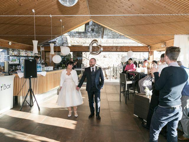Il matrimonio di Nicola e Debora a Bolzano-Bozen, Bolzano 45