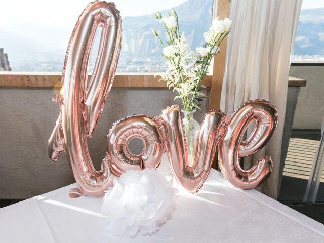 Il matrimonio di Nicola e Debora a Bolzano-Bozen, Bolzano 50