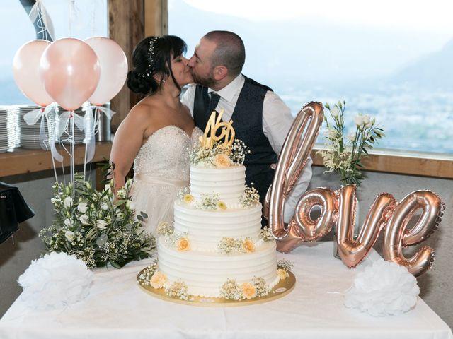 Il matrimonio di Nicola e Debora a Bolzano-Bozen, Bolzano 53