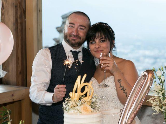 Il matrimonio di Nicola e Debora a Bolzano-Bozen, Bolzano 54