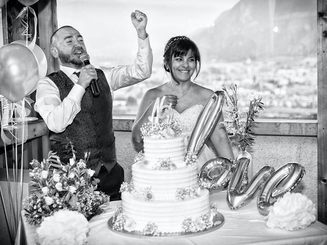 Il matrimonio di Nicola e Debora a Bolzano-Bozen, Bolzano 56