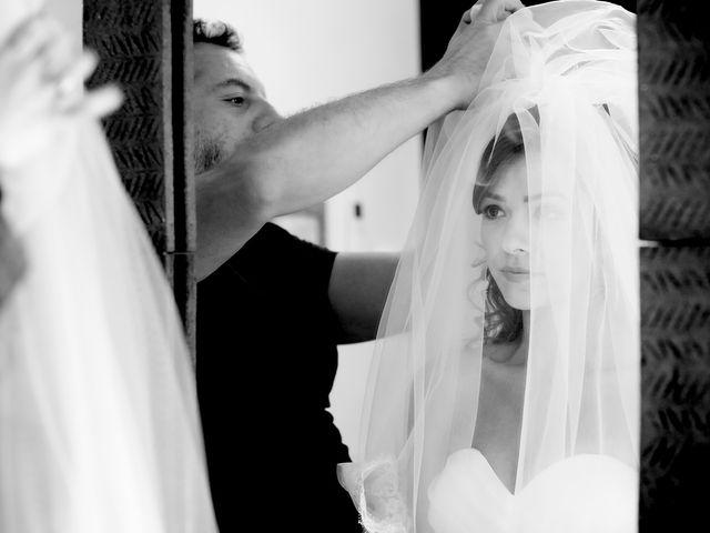 Il matrimonio di Manuel e Christine a Monterosso al Mare, La Spezia 15