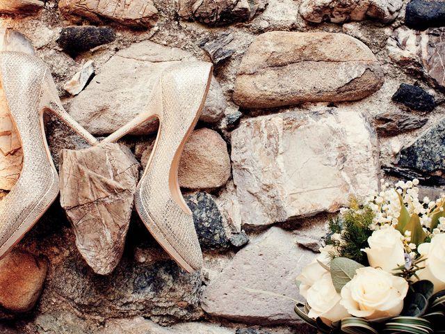 Il matrimonio di Manuel e Christine a Monterosso al Mare, La Spezia 16