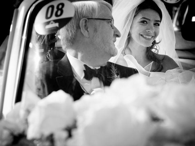 Il matrimonio di Manuel e Christine a Monterosso al Mare, La Spezia 22