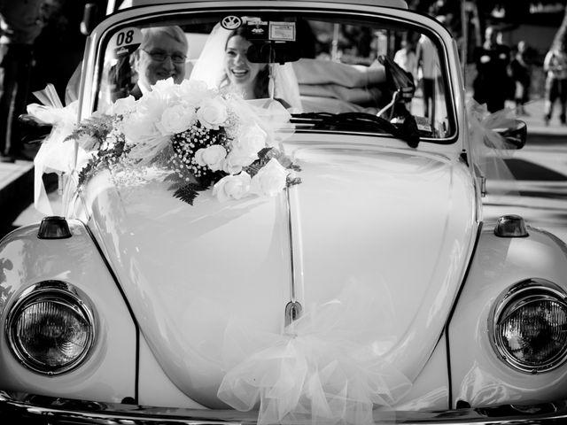 Il matrimonio di Manuel e Christine a Monterosso al Mare, La Spezia 23