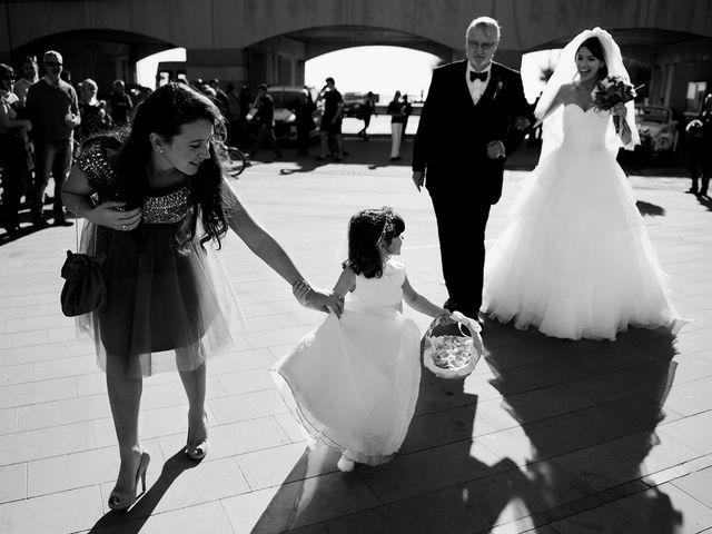 Il matrimonio di Manuel e Christine a Monterosso al Mare, La Spezia 24