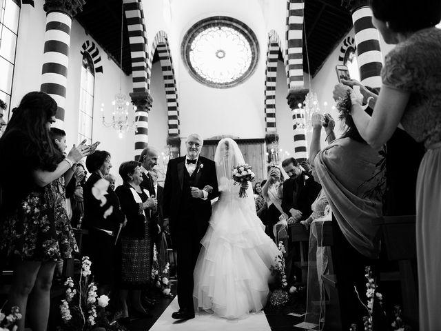 Il matrimonio di Manuel e Christine a Monterosso al Mare, La Spezia 25