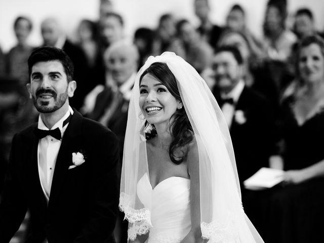 Il matrimonio di Manuel e Christine a Monterosso al Mare, La Spezia 27