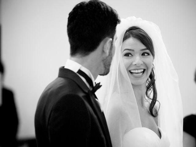 Il matrimonio di Manuel e Christine a Monterosso al Mare, La Spezia 28