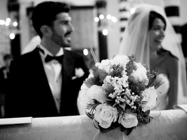 Il matrimonio di Manuel e Christine a Monterosso al Mare, La Spezia 29