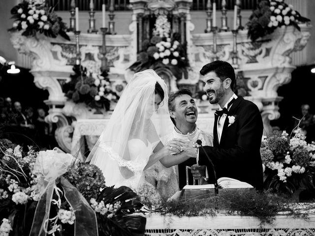 Il matrimonio di Manuel e Christine a Monterosso al Mare, La Spezia 30