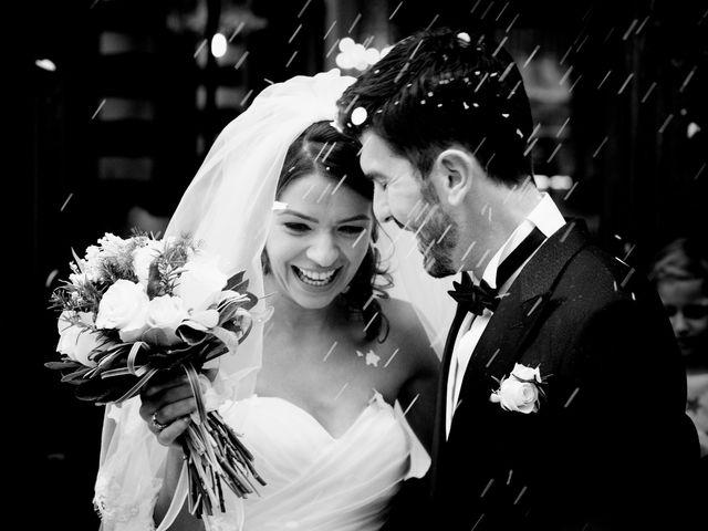 Il matrimonio di Manuel e Christine a Monterosso al Mare, La Spezia 31