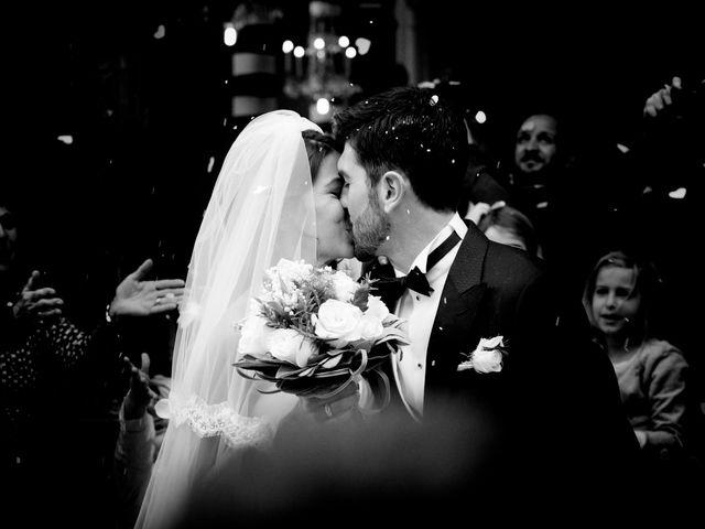 Il matrimonio di Manuel e Christine a Monterosso al Mare, La Spezia 32