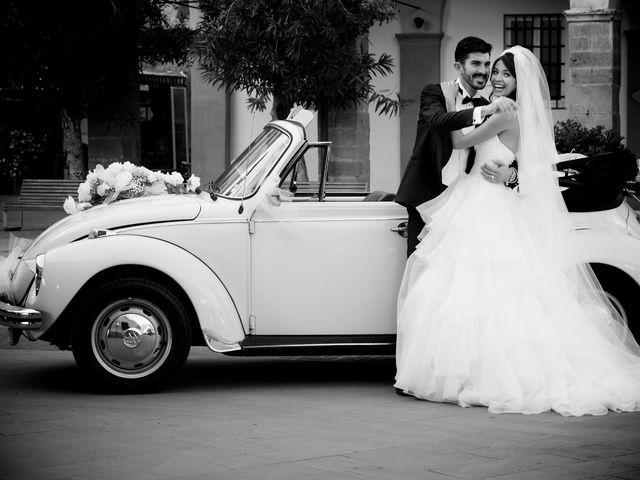 Il matrimonio di Manuel e Christine a Monterosso al Mare, La Spezia 34