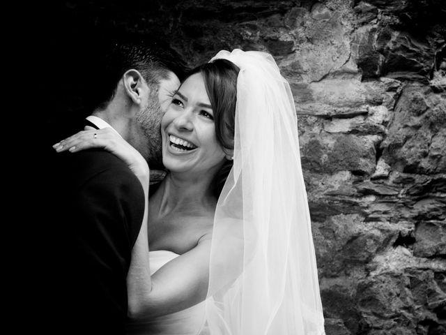 Il matrimonio di Manuel e Christine a Monterosso al Mare, La Spezia 35